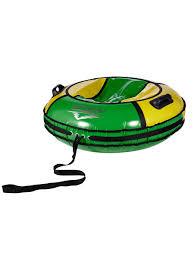 <b>Тюбинг ReAsfalto Rodeo 100</b> Green-Yellow ReAsfalto 9374948 в ...
