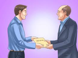3 ways to write a job reference page wikihow