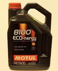 Обзор от покупателя на <b>Моторное масло MOTUL 8100</b> Eco-nergy ...