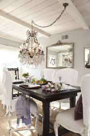 Chandelier Dining Room Crystal Chandelier Dining Room Well Elegant Dining Room Crystal