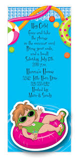 printable birthday invites for boys party invitation ideas invitation wording pool party