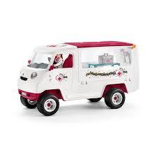 Купить <b>игровой</b> набор <b>schleich</b> ветеринарный фургон с ...