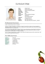 images about free resume templates on pinterest   free    free cv template basic   a ladybug