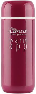 """<b>Термос</b> LaPlaya """"Warm App"""", цвет: розовый, <b>0</b>,2 <b>л</b> — купить в ..."""