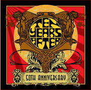 The official website of the band <b>TEN YEARS AFTER</b>