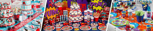Construction Birthday Party Decorations Buy Boys Birthday Party Supplies Decorations Shindigz