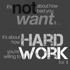 Famous Hard Work Quotes. QuotesGram via Relatably.com