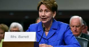 Barrett, Rogers consider declassifying secretive space programs