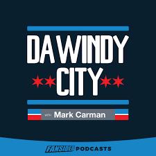 Da Windy City with Mark Carman