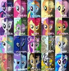 The Darker Side of Ponies - Cheezburger   AtLA/LoK   Pinterest ... via Relatably.com