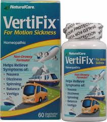 Natural Care Vertifix™ for Motion Sickness, 60 ... - Food 4 Less