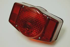 <b>Diablo</b> Cycle :: • <b>NEW</b> Products :: Honda <b>CB</b>, GL & CL - Tail Light ...