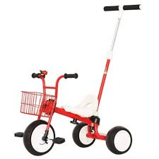 1-3-5-6 Year Old <b>Children's Tricycle Child</b> Trolley <b>Multi</b>-<b>Functional</b> ...