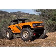 <b>Радиоуправляемый Краулер</b> 1:10 <b>Axial</b> Wraith 1.9 4WD, электро ...