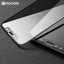 Mocolo <b>3D 0.26mm Full</b> Screen Cover 9H Screen Protector For ...