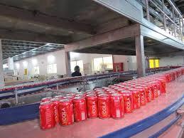 Kết quả hình ảnh cho quy trình sản xuất nước giải khát có gas