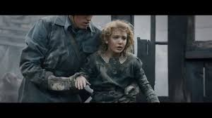 the book thief movie max and liesel images the book thief movie max and liesel