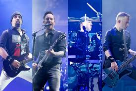 <b>Volbeat's</b> '<b>Let's Boogie</b>! Live From Telia Parken' Due In December ...