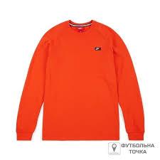 Реглан Nike Modern <b>Sweatshirt</b> In Orange . . . #реглан #худи ...
