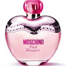 Женские духи <b>Moschino Pink Bouquet</b> купить, <b>туалетная</b> вода ...