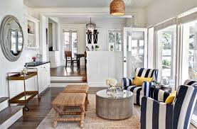 Nautical Decor Living Room Design Tips Incorporating Nautical Decor With Class