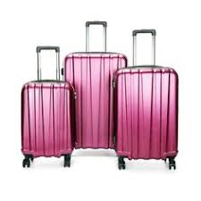 Pin on Hand Luggage / Suitcases / Luggage Sets / Travel Totes ...