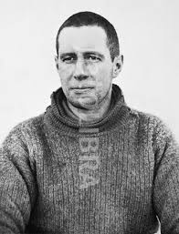 "LAWRENCE OATES. (Vintage photo circa 1911 of English Antarctic explorer Captain Lawrence ""Titus - 844197-lawrence-oates"