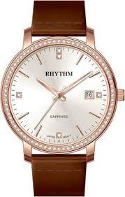<b>Женские часы Rhythm</b> Pair PE1606L06