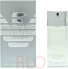 Giorgio <b>Armani Emporio Diamonds</b> for Men, Eau de Toilette Spray ...