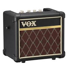 <b>Гитарный комбоусилитель VOX MINI3-G2</b>