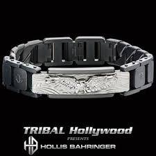 <b>Stainless Steel Bracelets</b> For <b>Men</b> | Tribal Hollywood