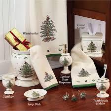 <b>Стакан Avanti Spode Christmas</b> Tree для зубных щеток купить в ...
