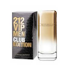 <b>212 vip club</b> edition 3.4 edt sp for men,ch65097210,8411061804049