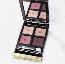 <b>Tom Ford</b> Eyeshadow Quad <b>Honeymoon</b> Review, Swatch and FOTD ...