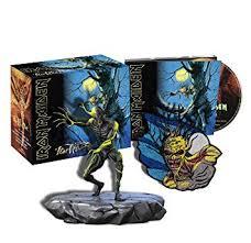 <b>Iron Maiden</b> - <b>Fear</b> Of The Dark (Deluxe Edition) - Amazon.com Music