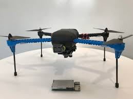 This <b>Drone</b> Goes Where No <b>GPS</b> Can | NVIDIA Blog