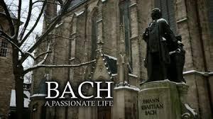 Resultado de imagen de Bach