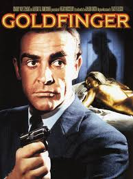 James Bond 03 - Goldfinger film complet