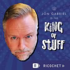 King of Stuff