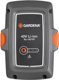 "<b>Аккумулятор Gardena</b> ""<b>BLi</b>-<b>40/100</b>"", литий-ионный — купить в ..."