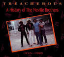 Performance by Neville Brothers