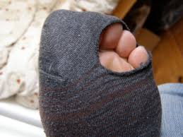 Image result for darning a sock