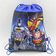 1 шт./партия <b>Lego Batman</b> Нетканая ткань шнурок Подарочные ...