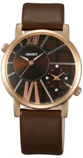 Японские <b>часы Orient</b> Fashionable Quartz <b>UB8Y006T</b>, купить ...