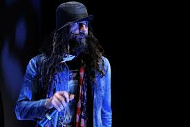 <b>Rob Zombie</b>, 'We're An <b>American</b> Band' – Song Review
