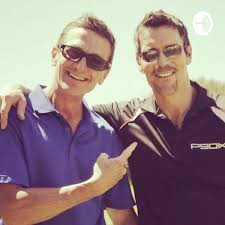 The SCOTTY MO Golf Show - Podcast