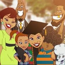 The Proud Family on Pinterest   Totally Spies, Old Disney Shows ... via Relatably.com