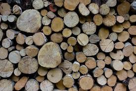 Le chauffage en bois