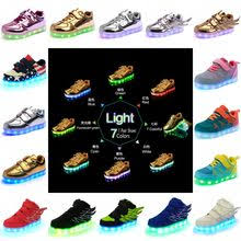 Luminous <b>Shoes</b> for Children <b>Spring</b> reviews – Online shopping and ...