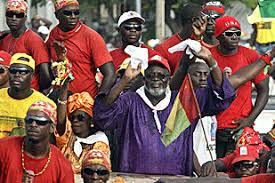 Sanha wins Guinea-Bissau vote   News News   Al Jazeera